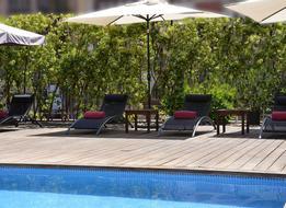 HotelAcevi Villarroel