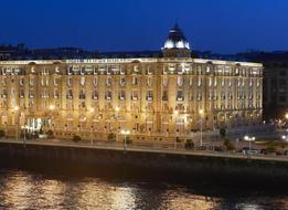 HotelMaria Cristina