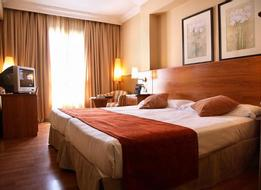 HotelVincci Granada