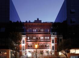 HotelBarcel� Oviedo Cervantes