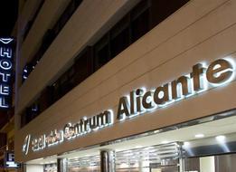 HotelAbba Centrum Alicante