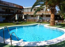 HotelCampomar Playa