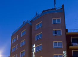 HotelZenit Murcia