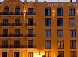HotelZenit Valencia