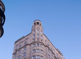 HotelZenit Vigo