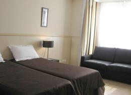 A&H Suites Madrid
