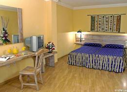 HotelMa Aben Humeya