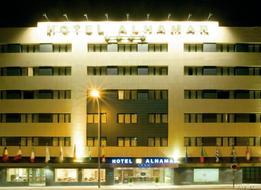 HotelMa Alhamar