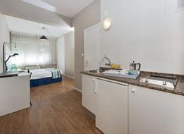 Aparthotel Aranzazu