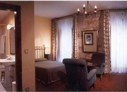 HotelVirxe da Cerca