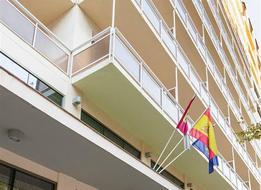 HotelLos Llanos