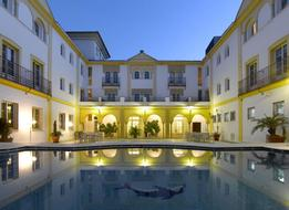 HotelMacia Alfaros