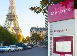 HotelMercure Paris Centre Tour Eiffel