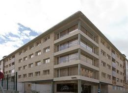 HotelVilla Goma