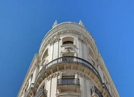 HotelLas Torres (ex - Nastasibasic Zgz)
