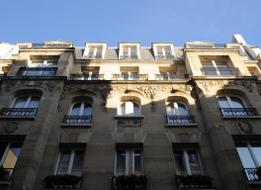 HotelPavillon Opera