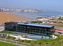 HotelAbba Playa Gij�n