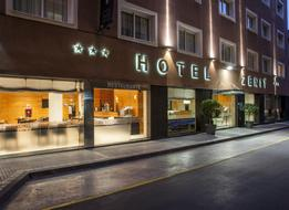 HotelZenit Malaga