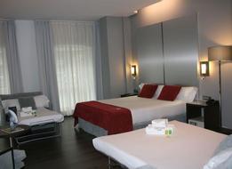 HotelColiseo