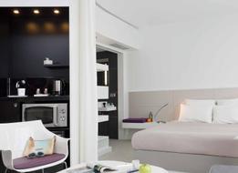 HotelSuite Novotel Malaga Centro