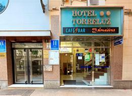 HotelTorreluz