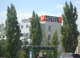 HotelBed4u Pamplona