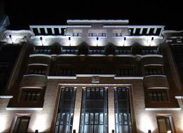 HotelVincci Centrum