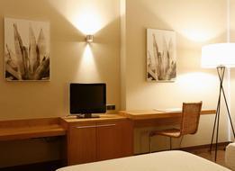 HotelGuadalmedina