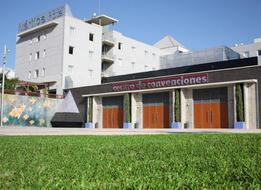 HotelV�rtice Aljarafe