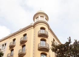 HotelResidencia Erasmus Gracia