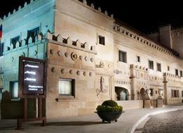 HotelPazo Los Escudos