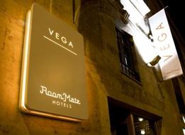 HotelRoom Mate Vega