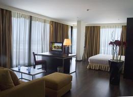 HotelHusa Puerta De Zaragoza