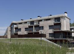 Aparthotel Jardines De Aristi