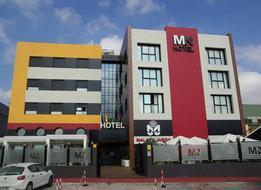 HotelMalaga Nostrum