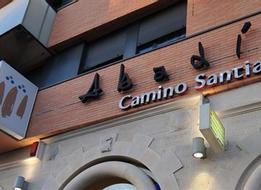 HotelAbadia Camino De Santiago
