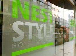 HotelNest Style Santiago