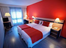 HotelIbis Styles Zaragoza Ramiro I