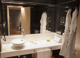 Nexus Valladolid Suites