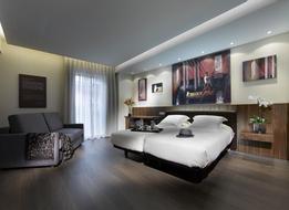 HotelAbades Recogidas