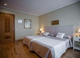 HotelGestion De Alojamientos