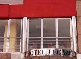 HotelLegazpi