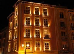 HotelVia Gotica