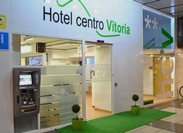 HotelCentro Vitoria