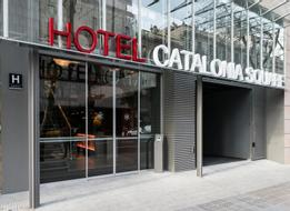 HotelCatalonia Square