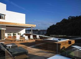 HotelZenit San Sebastian