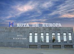 HotelRuta De Europa
