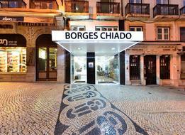 HotelBorges Chiado