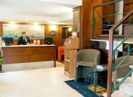 HotelResidential Caravela