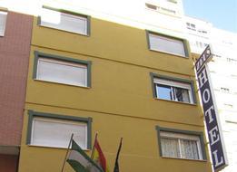 HotelZeus